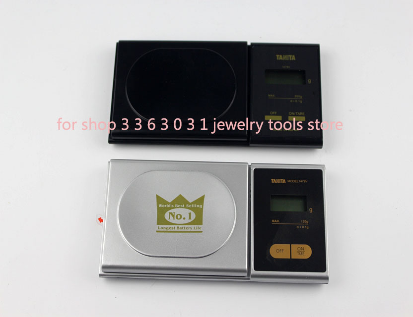 Pocket Scale Digital Electronic 100g/0.1 Mini Small Pocket Scale Tanita Scale For Gold Silver Jewelry