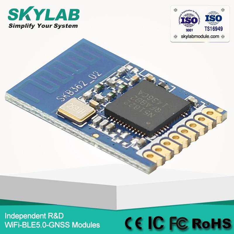 Modul Bluetooth Skylab Ble Beacon Skb362 Nordic Nrf51822 Bluetooth - Elektronik Mobil - Foto 3