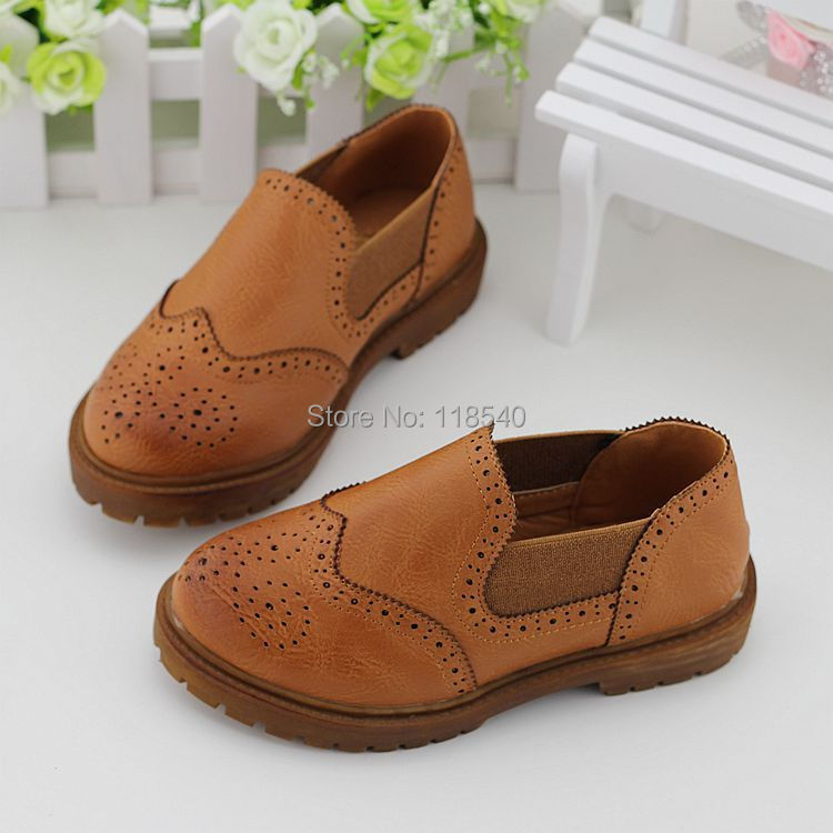 New 2015 Spring Children Shoes European Style Shoes For Kids Brand Girls Boys Shoes Fashion