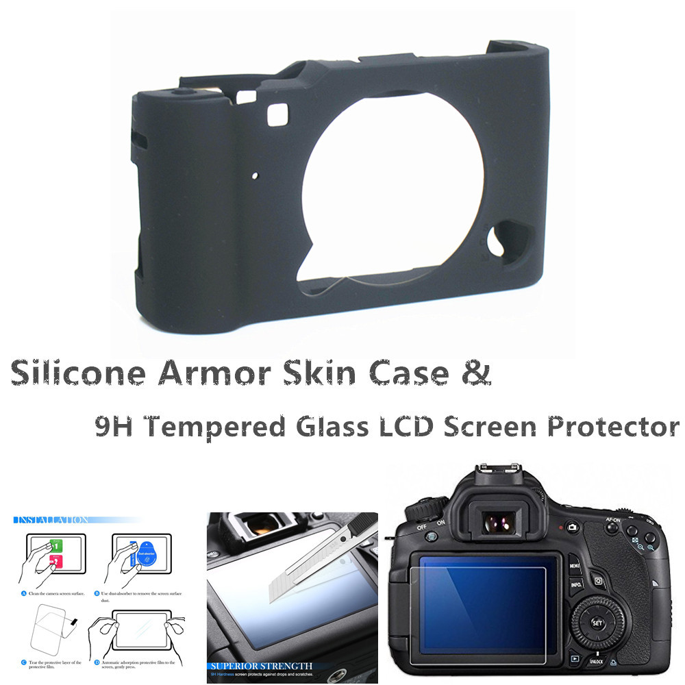 Buy Fujifilm Tempered And Get Free Shipping On Screen Guard Xt10