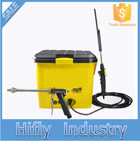 HF ZM01 New High Pressure DC12V 28L Car Washing Machine Portable Power Car Washer Without Lithium