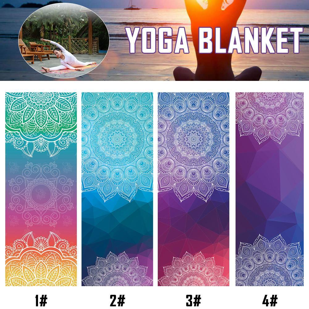 <font><b>Yoga</b></font> <font><b>mat</b></font> towel print