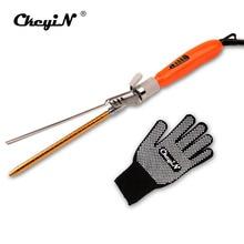 9mm profunda encaracolado cabelo curler cachos onda máquina cerâmica curling iron wand espiral magia modelador de cabelo rolo modelador de cabelo ferramenta estilo