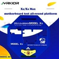 Jyrkior Mechaniker iSocket PCB Mainboard Halter Leuchte Jig für iPhone XS XS MAX Bord Volle Funktion Tester Wartung Leuchte-in Handwerkzeug-Sets aus Werkzeug bei
