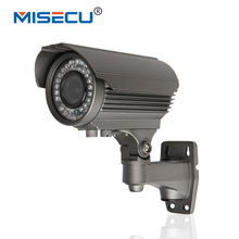 Full HD 2.0MP 48V POE 2.8-12mm zoom lens Camera hot IP Power Over Ethernet Out/Indoor Night Vision ONVIF IR Waterproof P2P cctv
