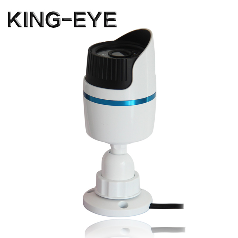 1080P 2.0 Megapixel HD Network Waterproof IR-Bullet IP CCTV Camera night version Bullet camera 24pcs IR LEDs 10M ONVIF phoneAPP экшен камера bullet hd