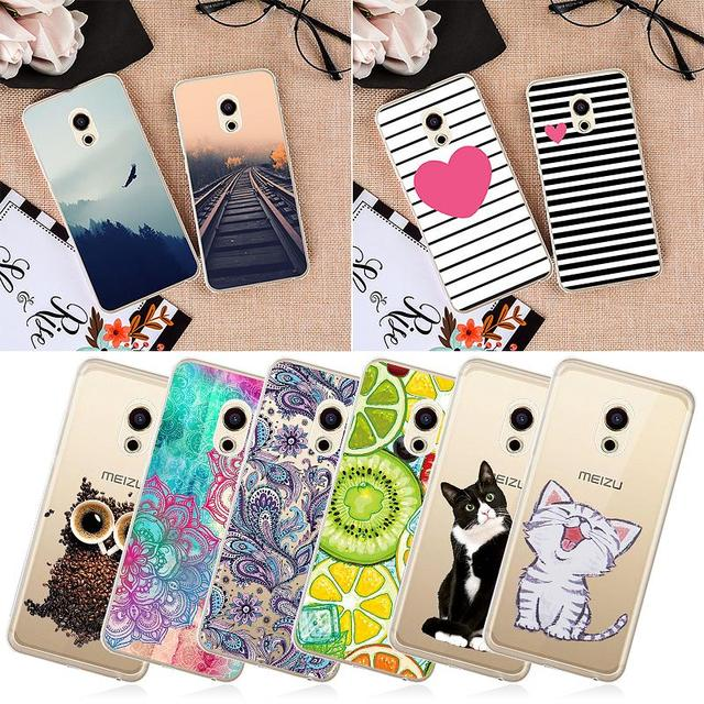 Pattern Silicone Phone Cases for all iPhone Mobiles