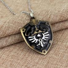 Legend Of Zelda Necklace