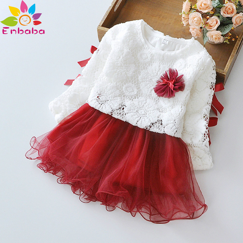 Online get cheap frilly dresses for baby girls aliexpress Baby clothing designers