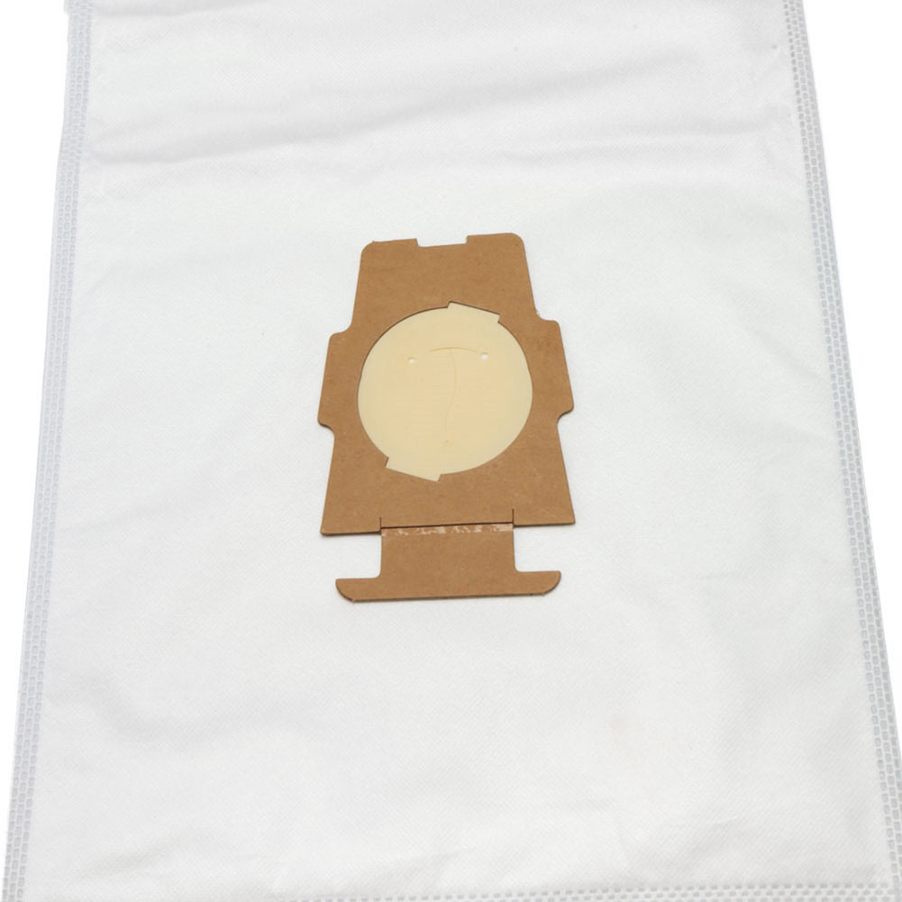 12Pcs Dust Bag Vacuum Cleaner Part for Kirby Sentria 204808/204811 Universal F/T Series G10,G10E Dustbags for KIRBY Sentrial