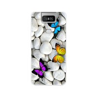 """soft tpu For Zenfone 6 Case Asus Zenfone 6 ZS630KL Case Silicone TPU Soft Back Cover Phone Case on For Asus Zenfone 6Z ZS630KL 2019 6.4"""" (4)"""