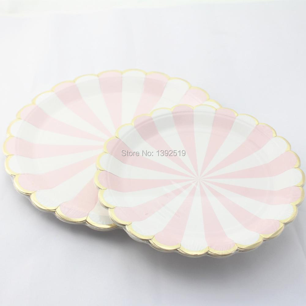 5 paper plate & Newest 32pcs Birthday Theme Kids Boys Girls Party Paper Plate Red ...