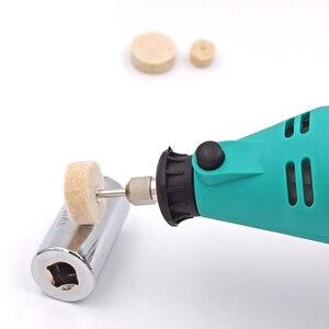 Image 3 - 169Pcs Mini Elektrische Boor Multi Rotary Tool Accessoires Set Slijpen Polijsten Roterende Polijsten Kits Voor Dremel Accessoire