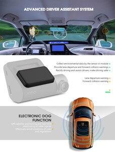 70mai GPS модуль для 70mai Dash Cam Pro Поддержка электронной собаки функция двойного режима позиционирования международная версия