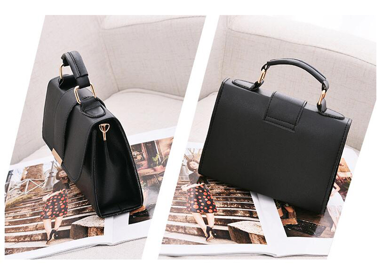 Summer Fashion Women Bag Leather Handbags PU Shoulder Bag Small Flap Crossbody Bags for Women Messenger Bags At Cheap Price 8