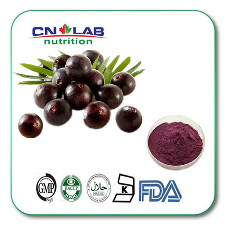 ФОТО Professional Manufacture Supply 100% Natural Acai berry powder 1000g