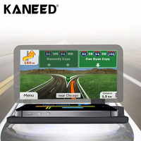 Universal for iPhone Car Holder GPS HUD Head Up Display Holder Mobile Phone Navigation Bracket for Samsung/ Smartphones