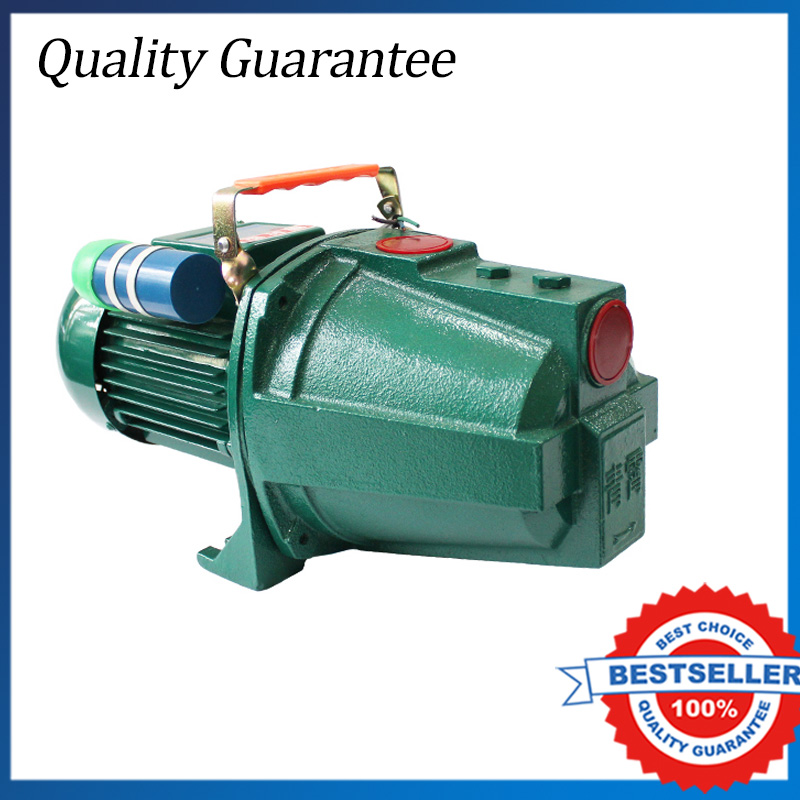 JET-100 Booster Water For Building 220V Jet Self-priming Jet Pump 0.75kw Centrifugal Water Pump water jet system for mining under indian environment