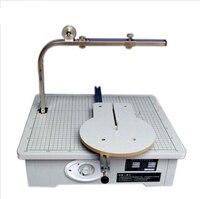 220V Board WAX Foam Cutting Machine S403 Working Stand Table Tool Styrofoam Cutter CUTS FOAM KT