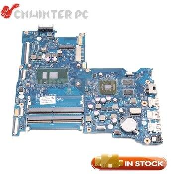 NOKOTION 858868-601 858868-501 For HP 15-AY 15-ay015ds Laptop motherbard BDL50 LA-D704P I7-6500U CPU Radeon R7 M440 2GB
