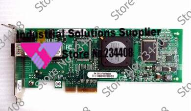 ФОТО SG-XPCIE1FC-QF4 4Gb PCI-E HBA optical card card 375-3355 100% tested perfect
