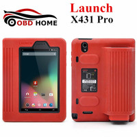 Original Launch X431 Pro With Wifi&Bluetooth Replace Diagun 3 X 431 Pro Full System Launch X431 Scanner Free Update By Internet