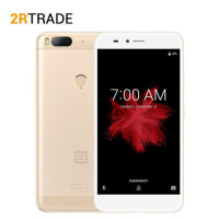 BILLION CAPTURE PLUS Android 7.1 3GB RAM 32GB ROM Snapdragon 625 FHD Screen Touch ID 3500mAh 4G FDD LTE mobile phone