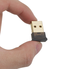 USB Bluetooth Adapter V4.0 Dual Mode Wireless Computer For phone other device