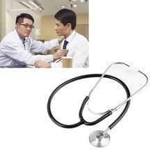 Профессиональный одноголовый медицинский кардиологический милый стетоскоп EMT для доктора медсестры ветеринар студенческий комод медицинские устройства Горячая