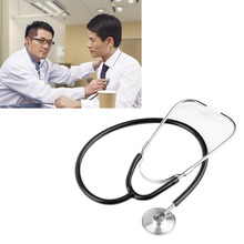 Professional Single Head Medical Cardiology Cute EMT Stethoscope For Doctor Nurse Vet Student Chest Piece Medical Devices hot