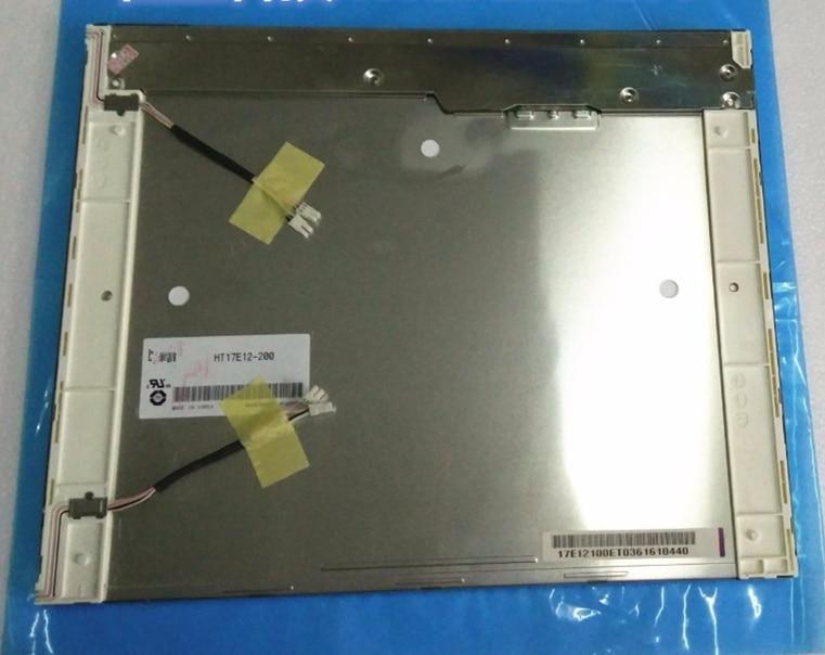 HT17E12-200 LCD display screens 18 5 inch g185xw01 v 1 g185xw01 v1 lcd display screens