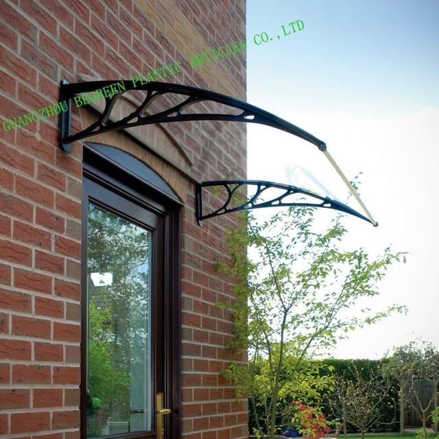 YP100120 100x120 cm barra de liga de alumínio dossel 39x47in fácil instalação, pop up copa, porta da frente da copa sol toldo