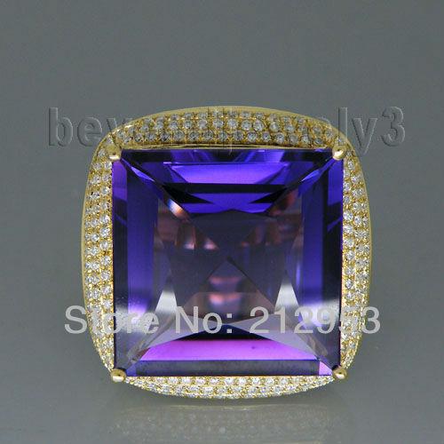 Sac cadeau fête remplisseur adulte lucite cœur mix taille anneaux de bijoux de mode 50