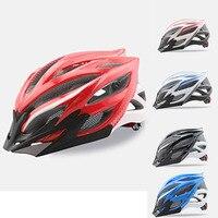 High Quality Mountain Bike MTB Cycling Helmet 23 Holes For 56 62cm Head Girth SS