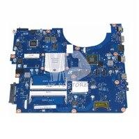 NOKOTION BREMEN2 L For Samsung R538 R540 Laptop Motherboard BA41 01285A BA92 06626A BA92 06626B HM55 ATI HD 4500 DDR3