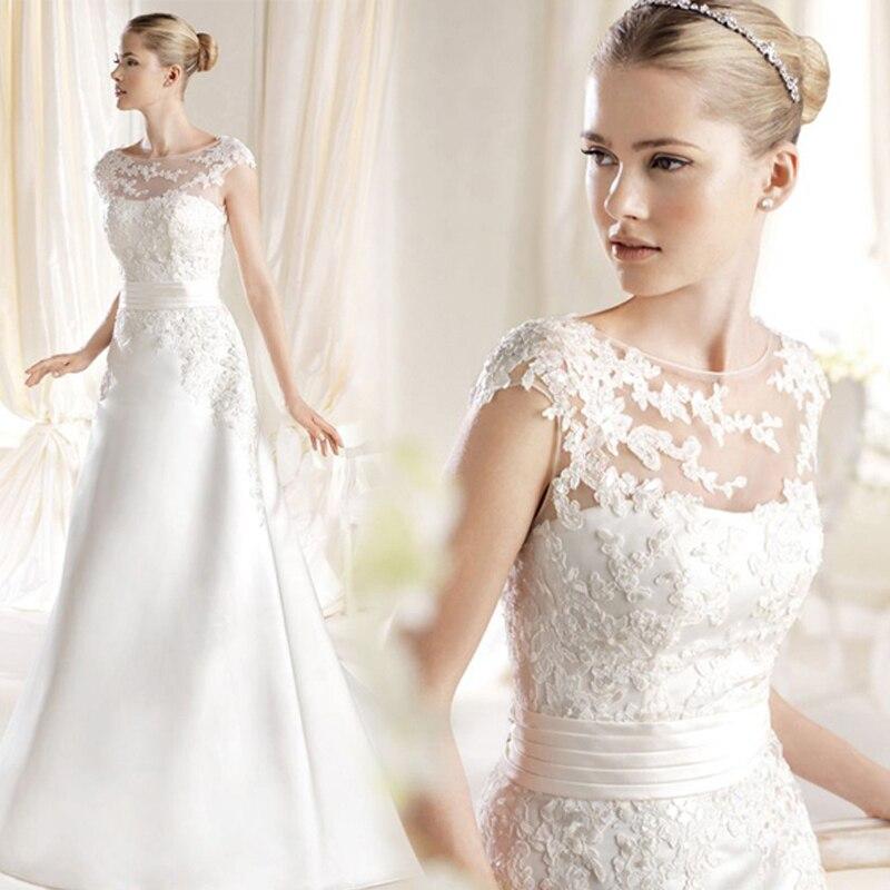 ③Wedding Dress 2017 Sweet ᗑ Princess Princess Embroidery