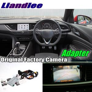 Liandlee Camera Interface Insignia-System Back-Up Opel Car-Reverse-Rear for Adapter Decoder-Kits