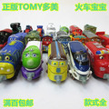 Tomy Chuggington Train 3pcs Wilson/KOKO/Brewster Toy Gift Loose for kids gift Free shipping