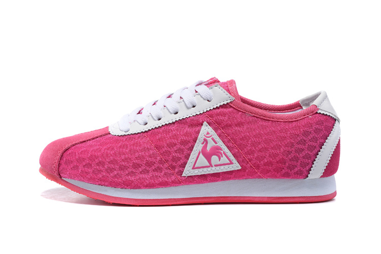 Le Coq Sportif Original Sports Casual Shoes New Arrival Shoes Women's Authentic Shoes CMT-103084 Free Shipping