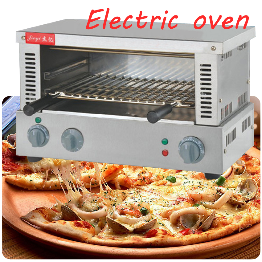 1pc fy 935 stainless steel baking oven electric oven for making bread cake pizza with. Black Bedroom Furniture Sets. Home Design Ideas