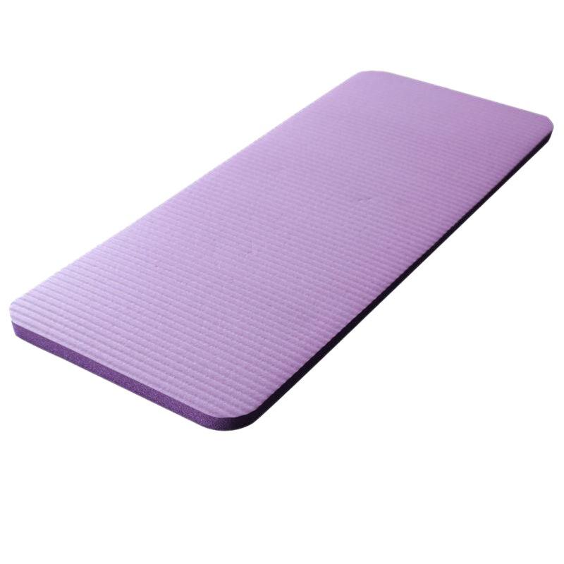 <+>  Yoga Knee Pad 15 Мм Yoga Mat Большой Толстый Пилатес Упражнения Фитнес Пилатес Тренировочный Коврик  ★