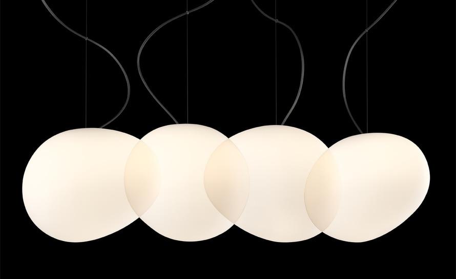 Lampade A Sospensione Foscarini : Moda italia design by ferruccio laviani foscarini di grandi