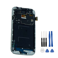 Tested AA Quality Replacement For Samsung GALAXY S4 I337 I9505 I9500 LCD Display Touch Screen Digitizer