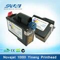 Низкая цена! Печатающая головка Novajet Yineng 1000I для цветного принтера Yineng 6