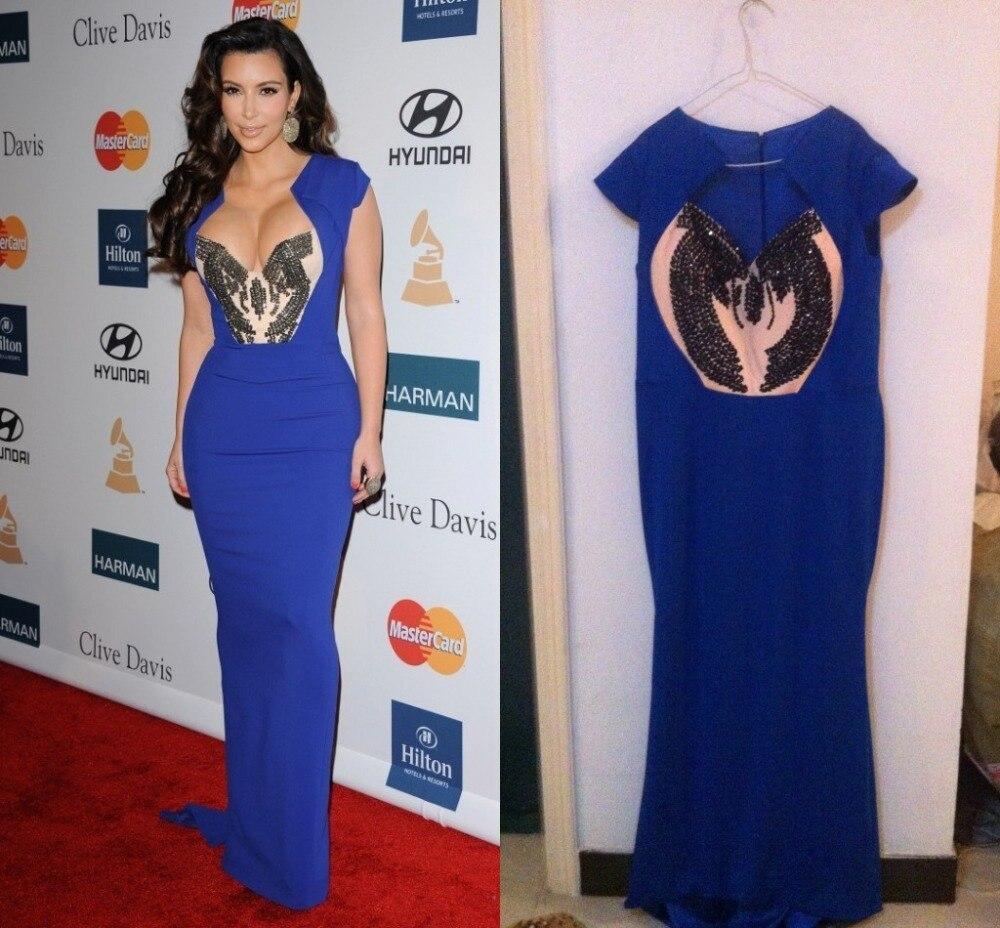Kim k long dresses pregnant