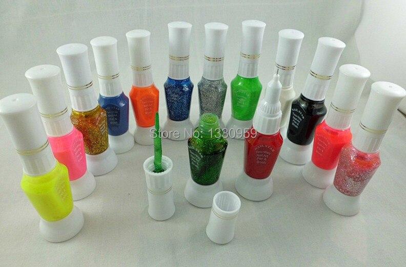 Fashion Nails Tools 3PCS/SET Nail Art polish pen For Fingernail ...