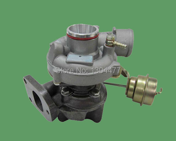 New K14 074145701A Turbo Turbine Turbocharger For VW T4 Transporter 2.5TD 1995-2003 with gaskets