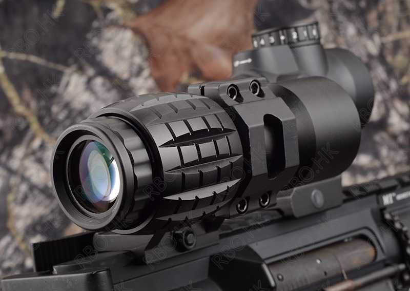 Se adapta a Aimpoint Tactical 1x punto rojo vista lateral Flip Picatinny Weaver carril montaje 3x lupa alcance M9443