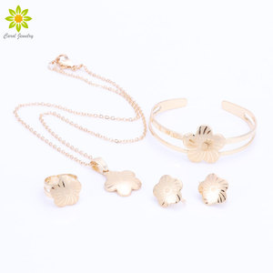 Baby Girls Jewelry Sets Childr