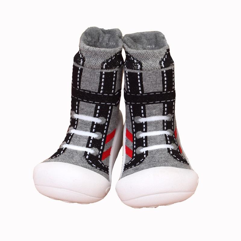 Baby Girls Boys Shoes Miękkie i wygodne dla dzieci Attipas Same - Buty dziecięce - Zdjęcie 4